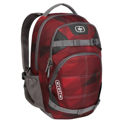 Рюкзак OGIO Rebel (Envelop Red)