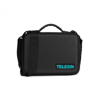 Кейс TELESIN Carry Black